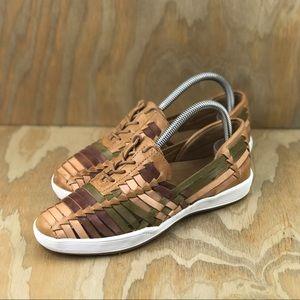 Comfortiva Align Huarache Shoes